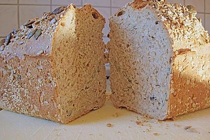 Ruck Zuck - Brot 24
