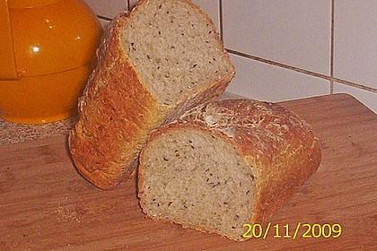 Ruck Zuck - Brot 34