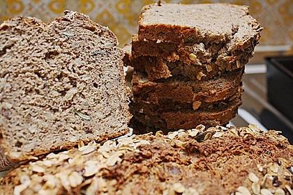 Ruck Zuck - Brot 28