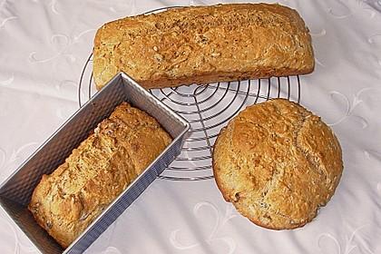 Ruck Zuck - Brot 13