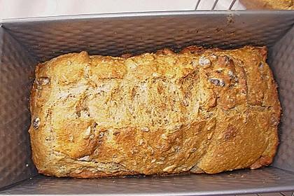 Ruck Zuck - Brot 40