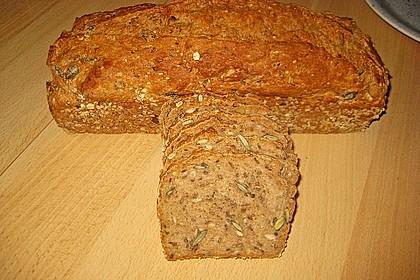 Ruck Zuck - Brot 26