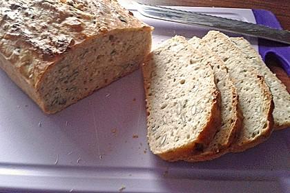 Ruck Zuck - Brot 42