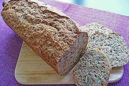 Ruck Zuck - Brot