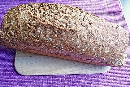Ruck Zuck - Brot 1