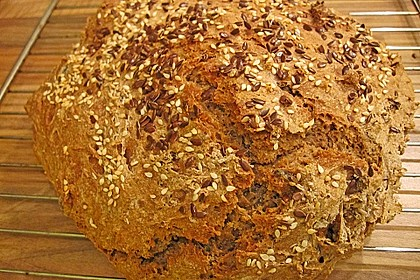 Ruck Zuck - Brot 16