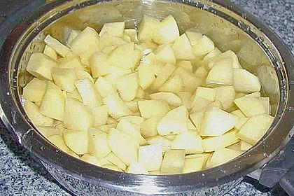 Der einfachste Kartoffelsalat 3