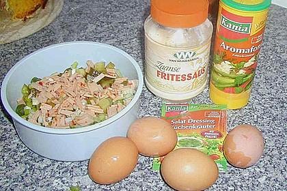 Der einfachste Kartoffelsalat 1