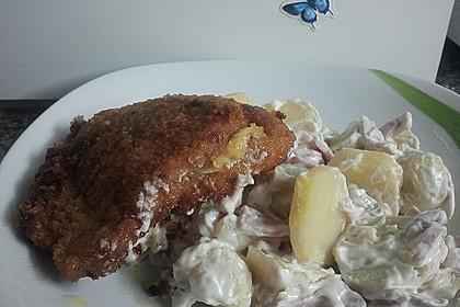 Der einfachste Kartoffelsalat 4