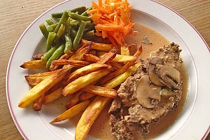 Hackbraten supersaftig 27
