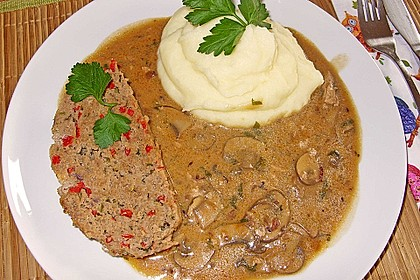Hackbraten supersaftig 8