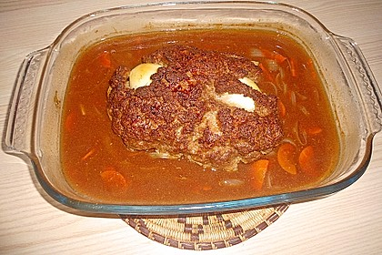 Hackbraten supersaftig 60
