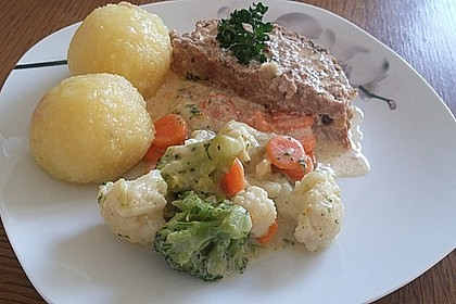 Hackbraten supersaftig 12