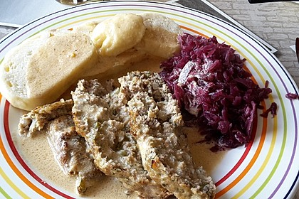 Hackbraten supersaftig 45