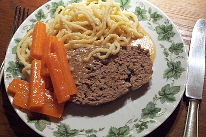 Hackbraten supersaftig 53