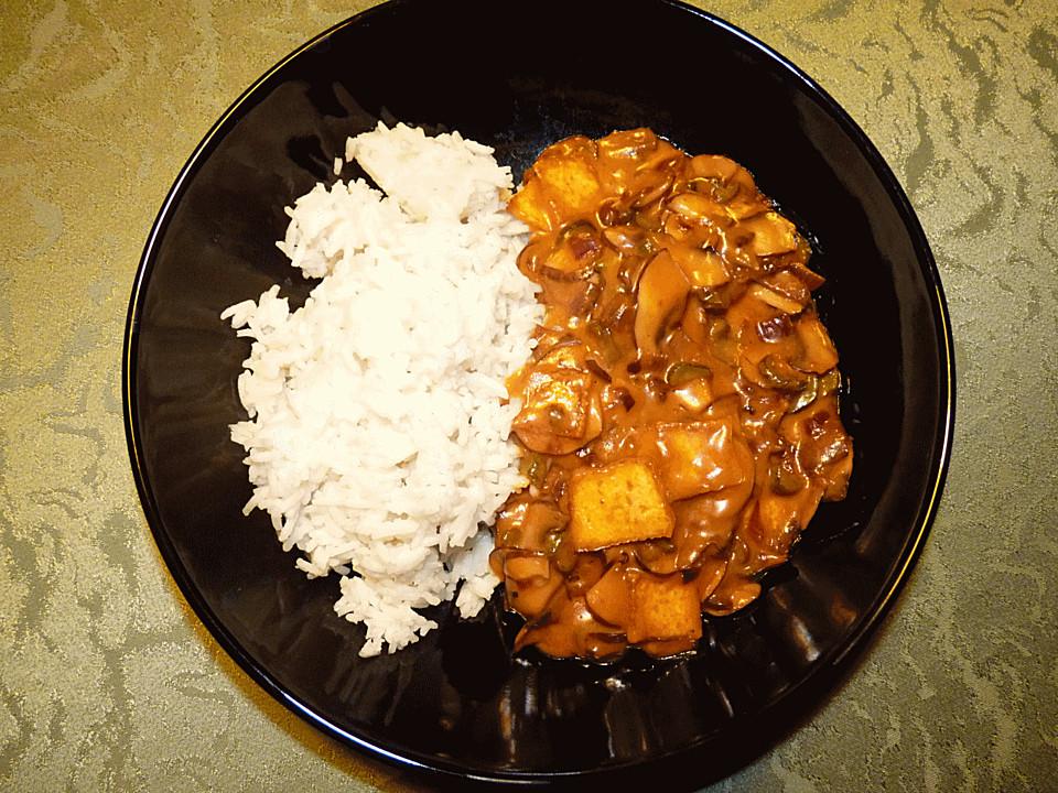 Tofu Stroganoff Recipes — Dishmaps