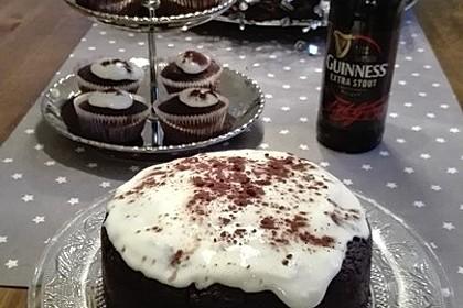 Guinness Schokoladenkuchen 46