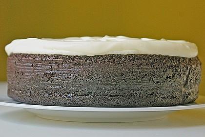 Guinness Schokoladenkuchen 32
