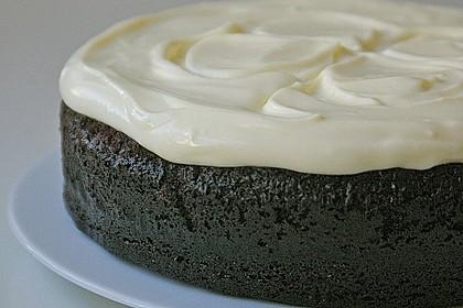 Guinness Schokoladenkuchen 20