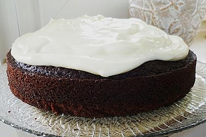 Guinness Schokoladenkuchen 34