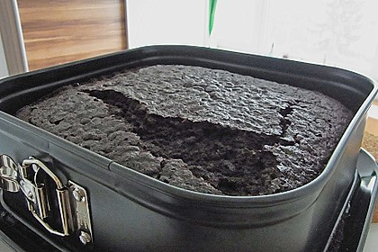 Guinness Schokoladenkuchen 35