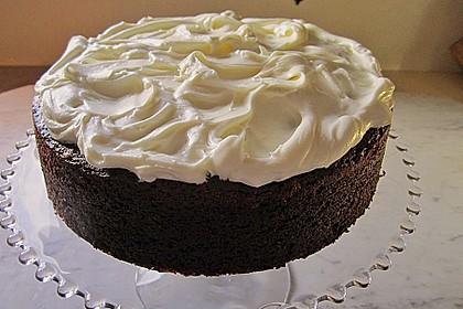 Guinness Schokoladenkuchen 3