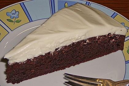 Guinness Schokoladenkuchen 29