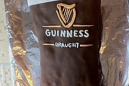 Guinness Schokoladenkuchen 5