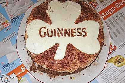 Guinness Schokoladenkuchen 14