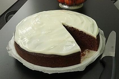 Guinness Schokoladenkuchen 12