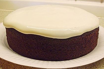 Guinness Schokoladenkuchen 9
