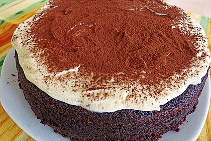 Guinness Schokoladenkuchen 27