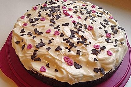 Guinness Schokoladenkuchen 24