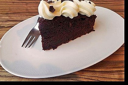 Guinness Schokoladenkuchen 7