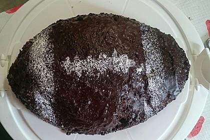 Guinness Schokoladenkuchen 48