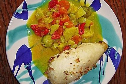 Gemüseeintopf mit Kokosmilch 15