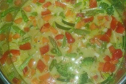 Gemüseeintopf mit Kokosmilch 31