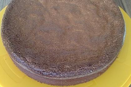 Gertis mallorquinischer Mandelkuchen 25