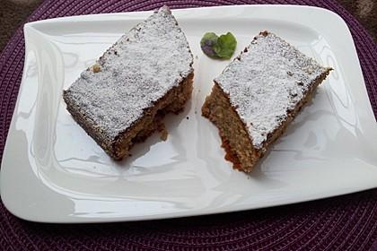 Gertis mallorquinischer Mandelkuchen 22