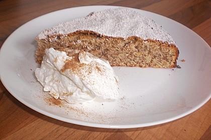 Gertis mallorquinischer Mandelkuchen 28