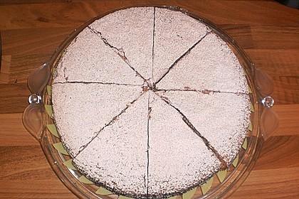 Gertis mallorquinischer Mandelkuchen 18