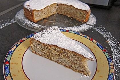 Gertis mallorquinischer Mandelkuchen 4