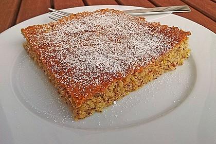 Gertis mallorquinischer Mandelkuchen 8