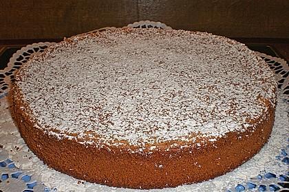Gertis mallorquinischer Mandelkuchen 15