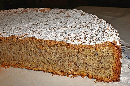 Gertis mallorquinischer Mandelkuchen 2
