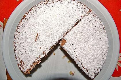 Gertis mallorquinischer Mandelkuchen 17