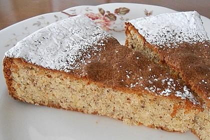Gertis mallorquinischer Mandelkuchen 7