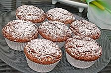 Brownie - Muffins