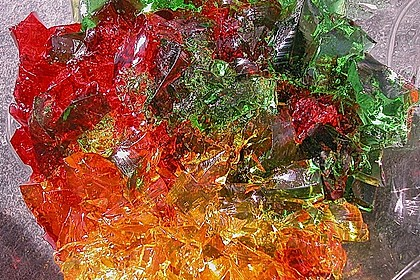 Mosaik - Götterspeise, Bunter Wackelpeter, Ampelpeter 5