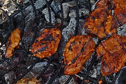 BBQ - Marinade